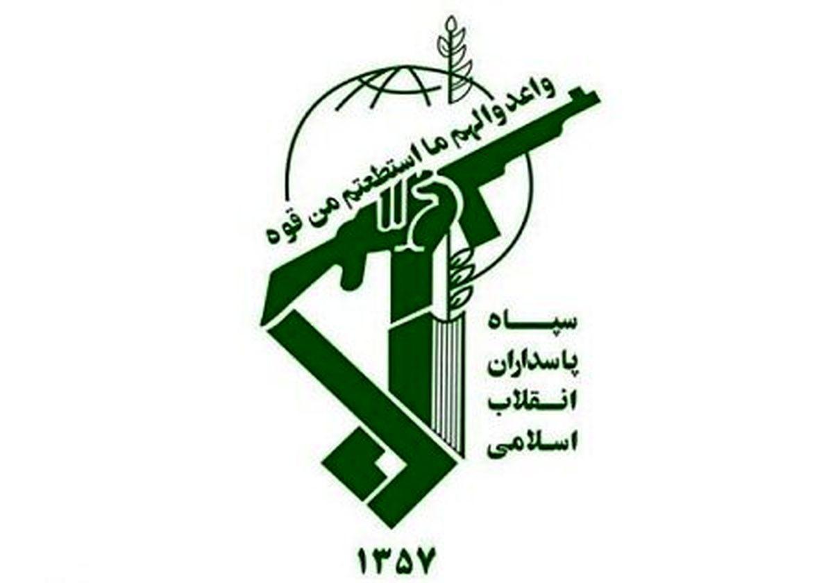 موضع سپاه در قبال حمایت از کاندایی خاص در انتخابات