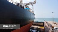 """تانکر نفتکش """"سابیتی"""" در ایران بازسازی می شود"""