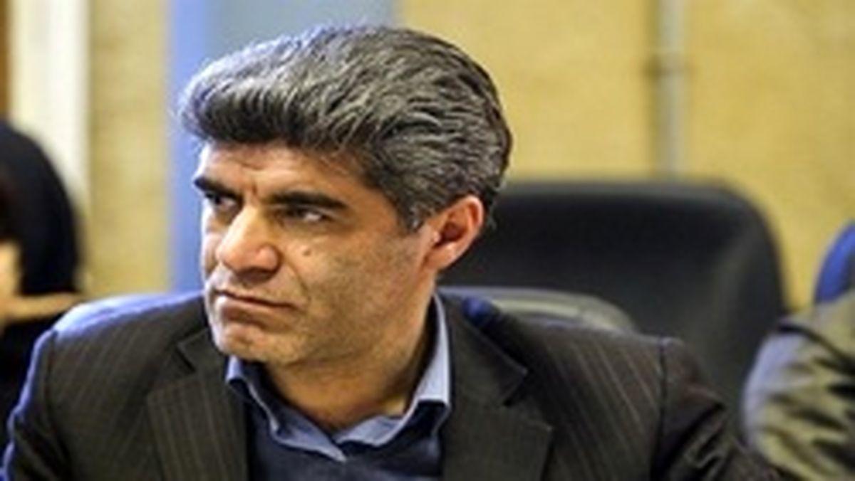 علی لاریجانی نامزد اصلی اصلاحات در انتخابات ریاستجمهوری ۱۴۰۰ نیست