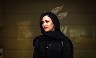 عکس/ انتقاد جنجالی «پریناز ایزدیار» از برنامه «عصر جدید» /عکس