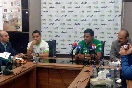 سرمربی تیم ملی بولیوی: هدف ما صعود به جام جهانی قطر است
