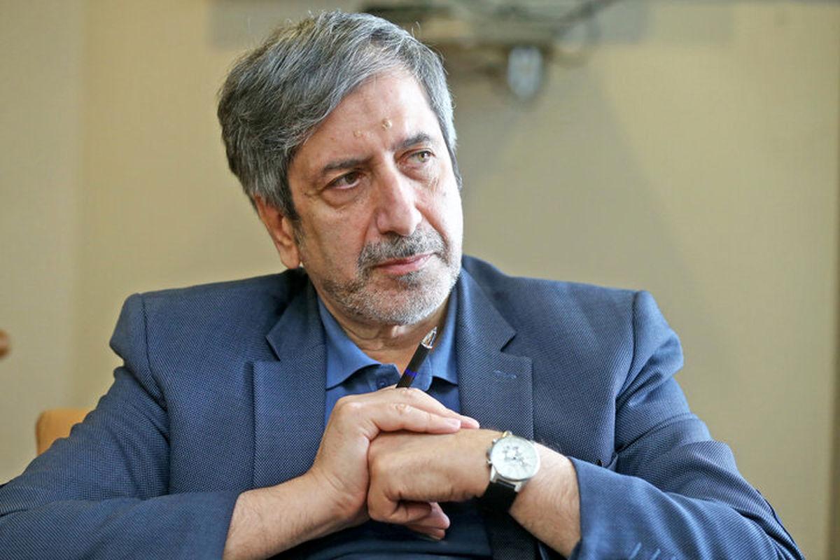 غلامرضا ظرفیان: مشخص نیست که عارف نامزد شود یا نه/ اخبار موثقی دارم که ظریف نامزد نمیشود/ احتمال حمایت اصلاحطلبان از لاریجانی بسیار کم است