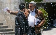 مقصد بعدی حناچی بس از شهرداری تهران