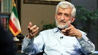 جلیلی: کجرویهای ۸ سال گذشته را باید با ۴ سال جهاد جبران کنیم