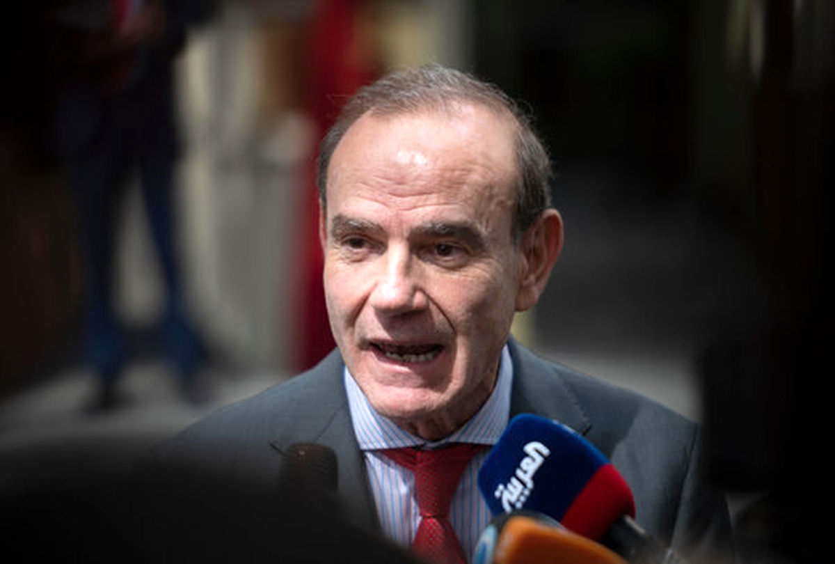 اروپا: اعضای برجام درباره ازسرگیری سریع مذاکرات اتفاق نظر دارند