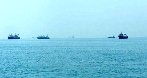 هراس نفتکشهای انگلیسی از سپاه