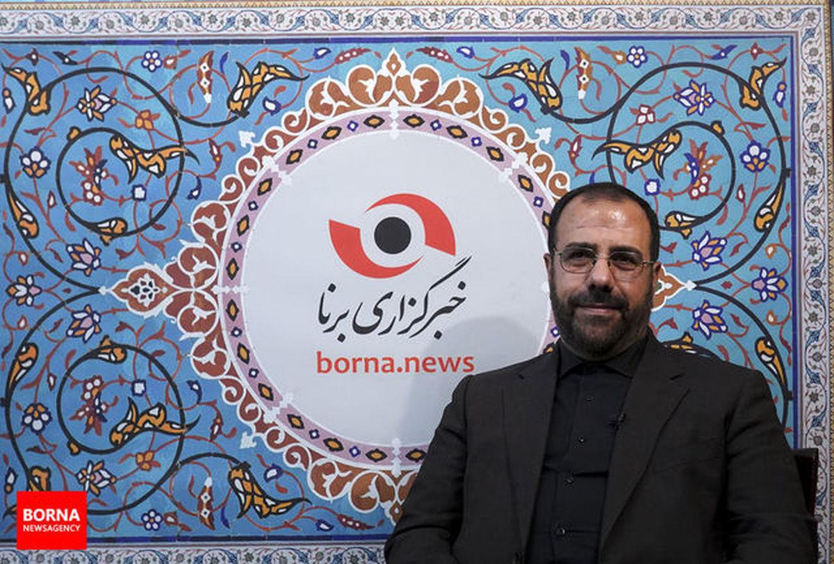 انتقاد معاون روحانی از طرح اصلاح قانون انتخابات