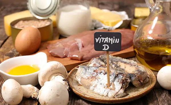 نقش ویتامین D در مقابله با دیابت