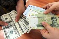 نرخ دلار پس از حذف چهار صفر و واحد پولی جدید