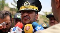 فرمانده نیروی پدافند هوایی ارتش : مذاکره نمی کنیم ، قدرت حمله به ارتش ما را هم ندارند