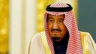 شاه سعودی از خواب بیدار شد!