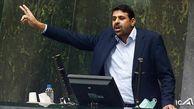 نادری: وزیر پیشنهادی علوم استادی در تراز انقلاب اسلامی است