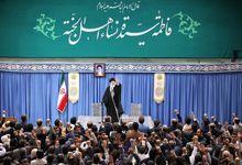 رهبر انقلاب: ملت ایران به خدا توکل کرد و از هیچ قدرتی نهراسید