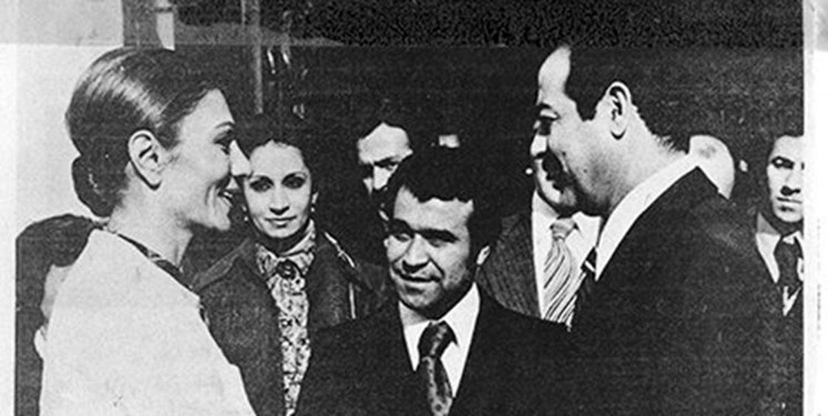 افشای همکاری فرح پهلوی با صدام در بمباران ایران