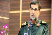 برخورد قاطع سپاه با قاچاق در آب های خلیج فارس
