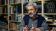 عباس سلیمی نمین: اصلاحطلبان با لاریجانی مشکلات دیرینهای دارند/ اگر اصولگرایان برخوردی تند با لاریجانی داشته باشند، کار او را تکمیل کردهاند/ لاریجانی مثل احمدینژاد نیست