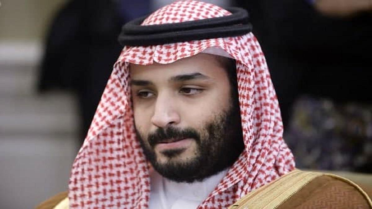 ولیعهد سعودی برادر خود را ممنوع الخروج کرد
