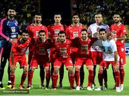 بهترین تیم ایران در رنکینگ فیفا اعلام شد