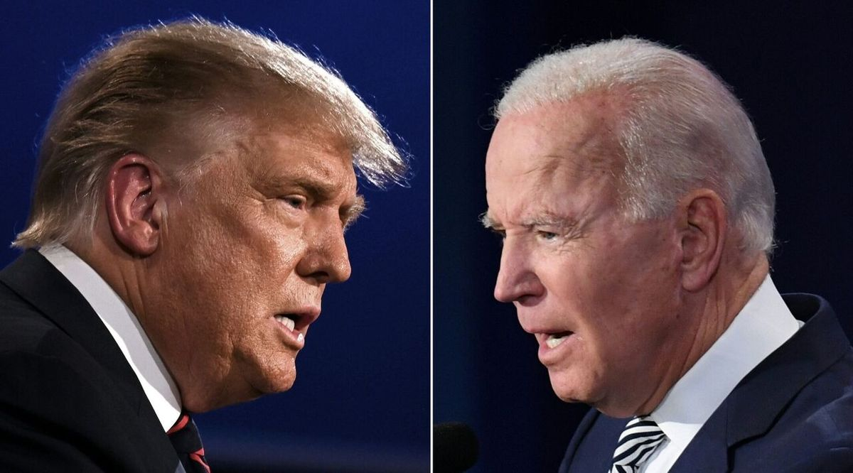 تمرکز مشاوران ترامپ و بایدن بر روی ایران