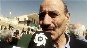 فیلم/ صحبتهای جلال طالبی درباره مرحوم جعفر کاشانی