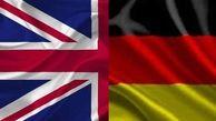 تاکید وزیران خارجه آلمان و انگلیس بر از سرگیری مذاکرات وین
