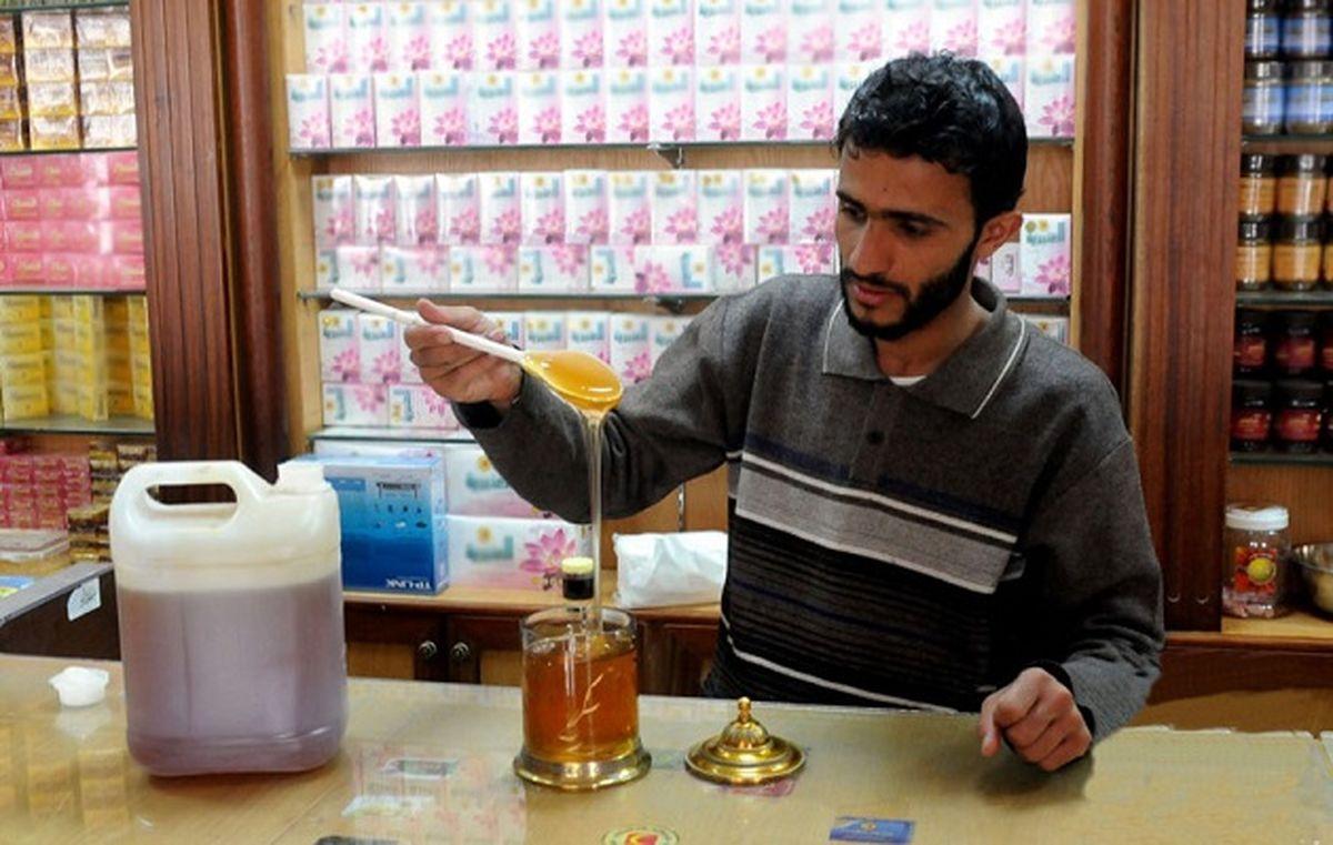 5 سوال مهم که هنگام خرید عسل باید از فروشنده یا زنبوردار بپرسیم
