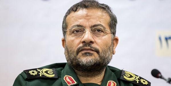 سردار سلیمانی : هیچ نسبتی بین اکانت فیک و بسیج سایبری وجود ندارد