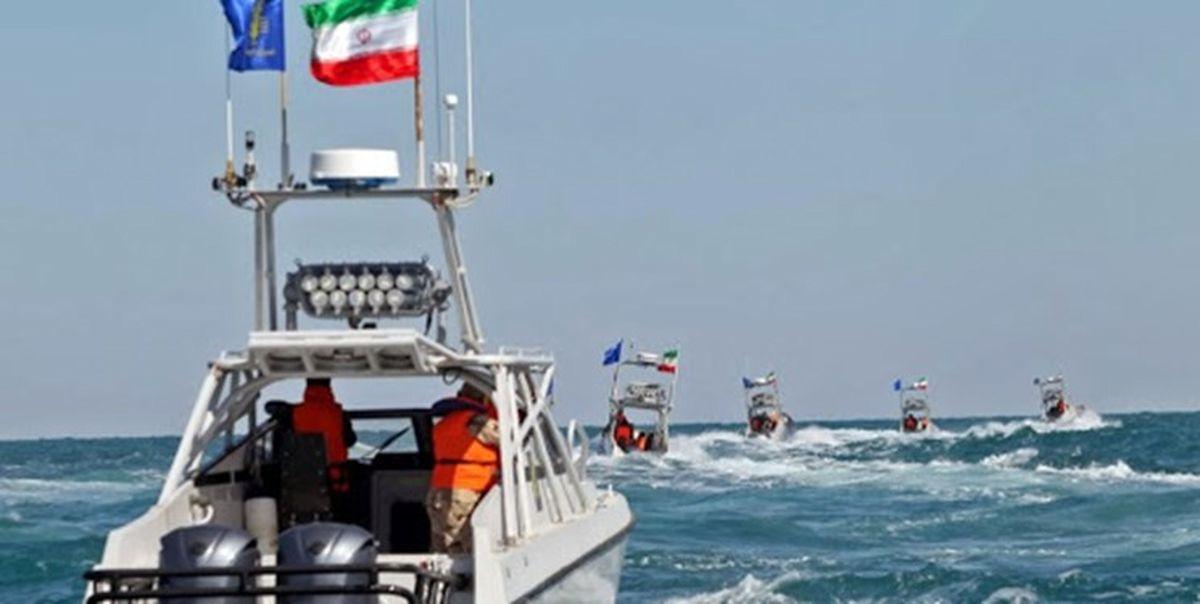 اولین واکنش آمریکا به اقدام قایق های تندرو سپاه