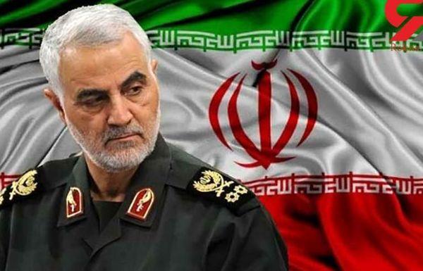 تلویزیون عراق جزییات مربوط به ترور سردار سلیمانی را اعلام کرد