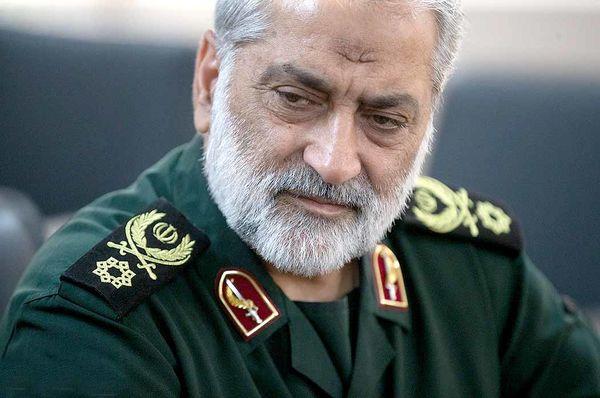 سردار شکارچی:ایران عجله نمیکند؛ زمان، مکان و چگونگی عملیات را ما تعیین میکنیم