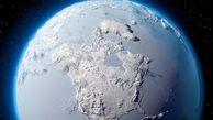 امکان وجود حیات در سیارات یخ زده