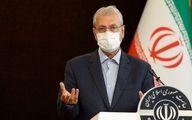 توضیحات سخنگوی دولت درباره اقدام خرابکارانه در یکی از ساختمانهای سازمان انرژی اتمی