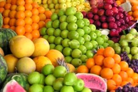 کمپین ' نه به خرید میوه' در ماهشهر