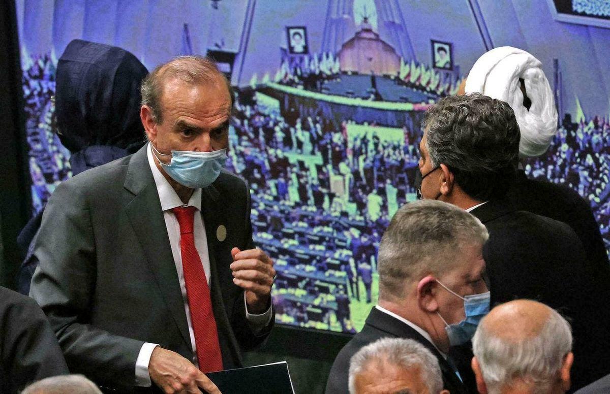 ماموریت جدید نماینده «جوزپ بورل» در تهران
