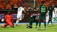 الجزایر حریف سنگال در فینال شد