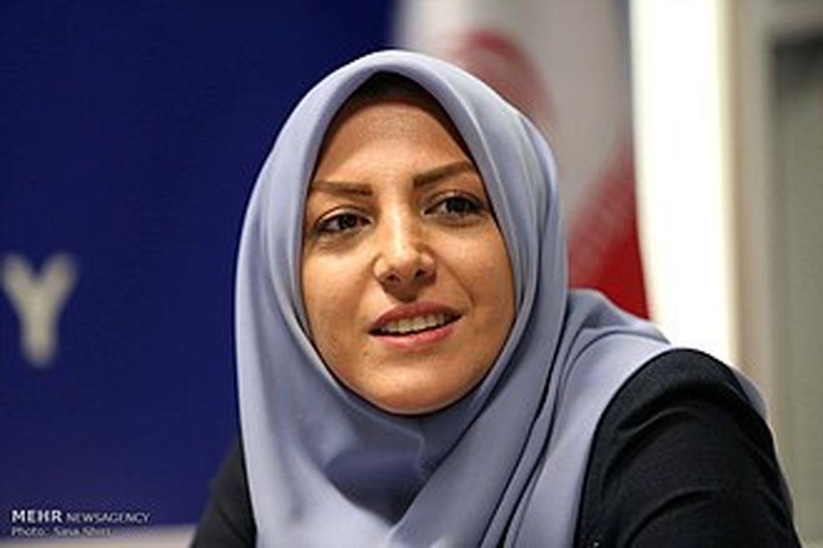 المیرا شریفی مقدم 40 ساله شد/ عکس خاص المیرا شریفی در روز تولدش