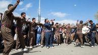 گزارش تصویری/ جشنواره «هه لپه رکی »  در بانه کردستان