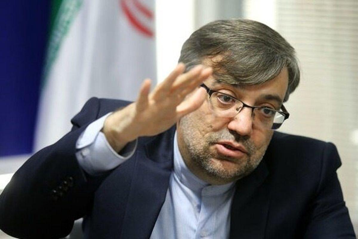روایتی دیپلماتیک از روابط این روزهای ایران و امارات