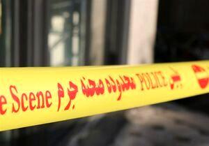 راز جنایتی هولناک ؛ قتل رفیق شیشه ای به خاطر یک سوظن +عکس