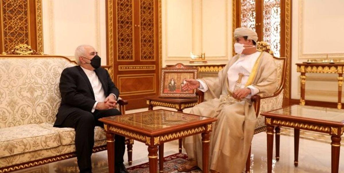 تشریح اهداف سفر ظریف به عمان
