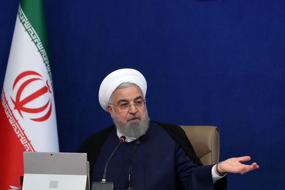 پشت پرده شایعه مخالفت رئیس جمهور با تعطیلی تهران