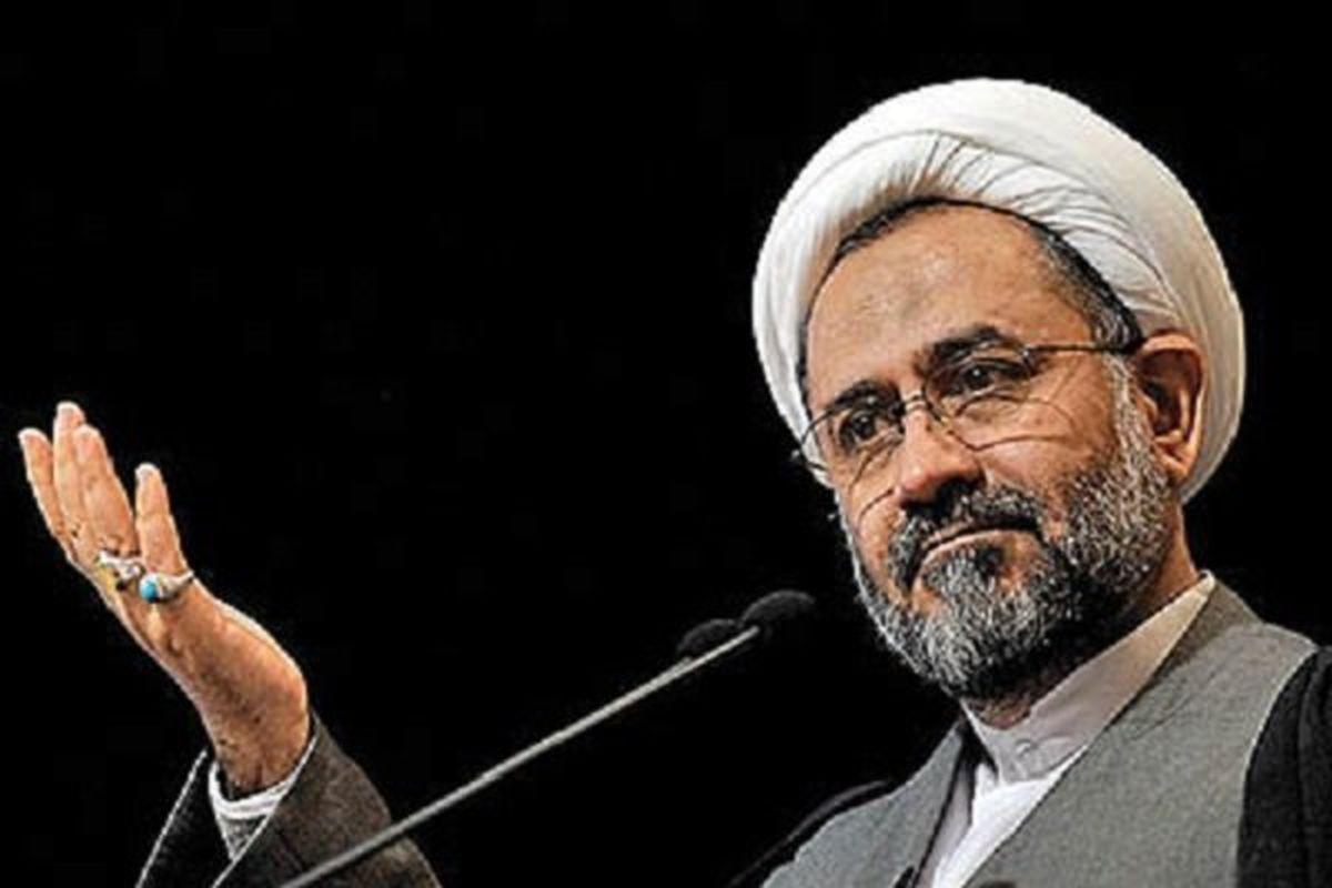 حیدر مصلحی کاندیدای انتخابات خبرگان شد