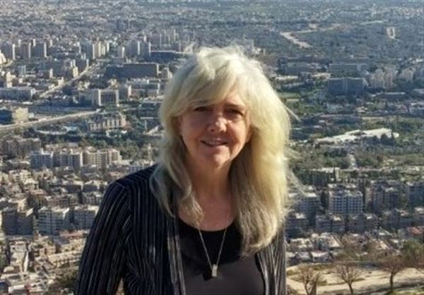 فعال سیاسی آمریکایی: واشنگتن و تل آویو از سردار سلیمانی هراس داشتند