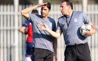 برانکو تخفیف داد؛ گزینه ایرانی فدراسیون فوتبال لو رفت