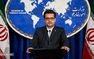 موسوی: هفت میلیارد دلار پول ملت ایران در کره گیر کرده است