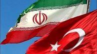حفاظت از مرز ایران و ترکیه با پیشرفته ترین تجهیزات