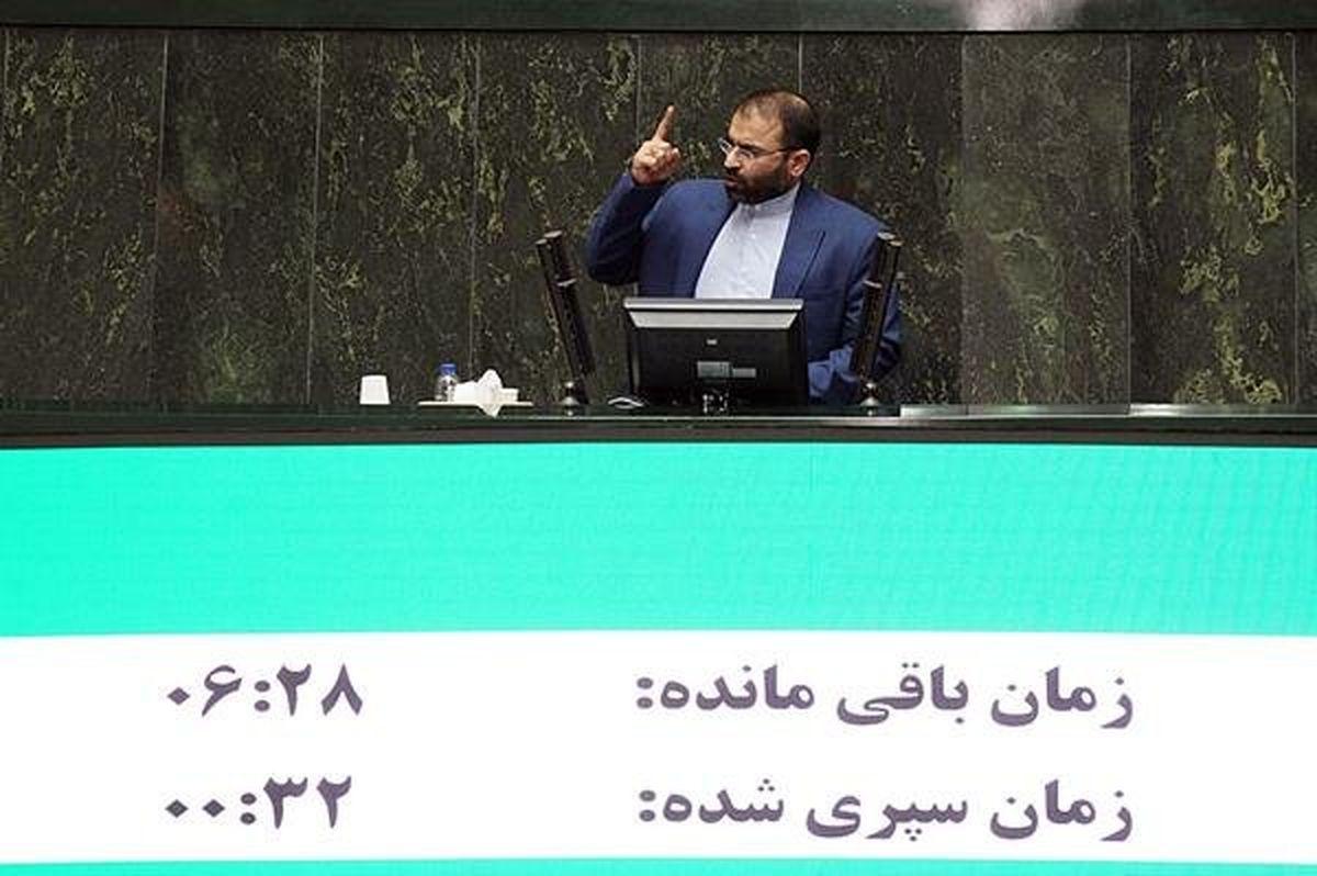 نماینده آبادان از پاسخ های وزارت ارشاد قانع شد