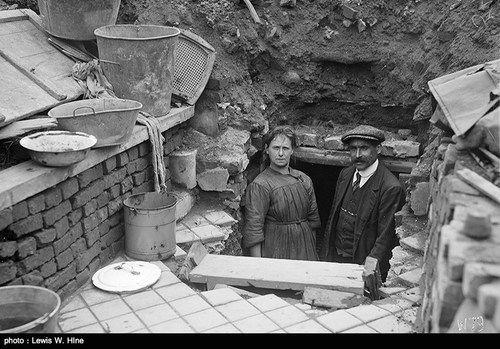 گزارش تصویری/ فرانسه /جنگ جهانی اول