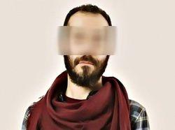 اعترافات وحشتناک کیوان امام/ رفتارجنسی سادیسمی+عکس