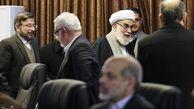9 نفر از اعضا نبودند/ غیبت روحانی، احمدینژاد و 7 عضو دیگر در جلسه امروز تشخیص مصلحت + عکس